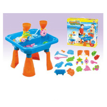 Plastikspiel-Satz-Sand-Strand-Sommer-Spielzeug (H1336120)