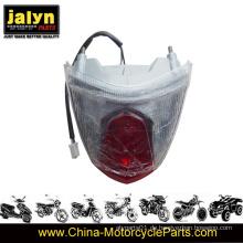 Motorrad-Rücklicht-Fortvs (Einzelteil: 2044339)