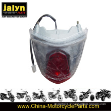 Motorcycle Tail Light Fortvs (Item: 2044339)