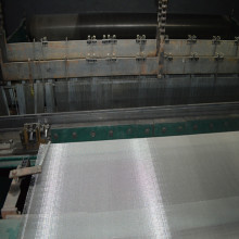 Anti-Korosi Dutch Aluminium Plain Wire Mesh