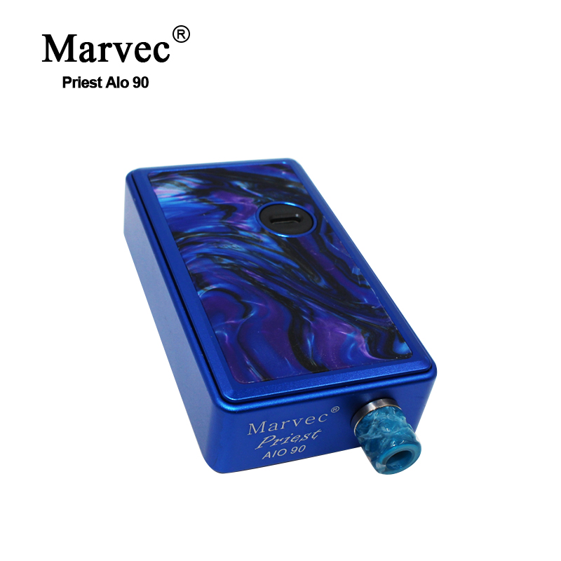 High quality Priest AIO90 vape mod