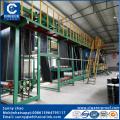 SBS asphalt roofing sheet waterproof building material machinery