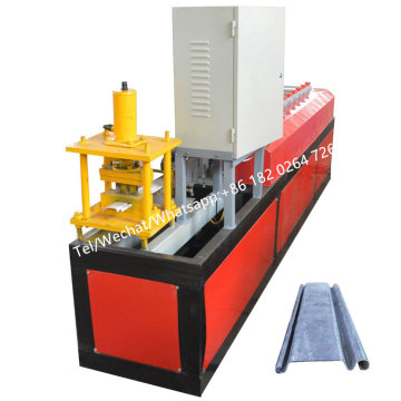 Twin+Lath+Roller+Shutter+Slat+Roll+Forming+Machinery