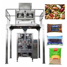 Machine à emballer de film PE monocouche de noix de haricots