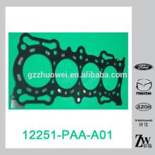 Auto Metal Cylinder Head Gasket for Honda FA23A3 CG5 RA6 12251-PAA-A01