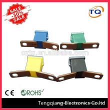 Coupe-circuit à fusibles basse tension mini verre