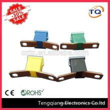 Low Voltage mini glass fuses
