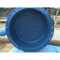 Planta de reciclagem plástica do pirólise do pneu do desperdício de aço automático da caldeira 16mm de Q345R para venda