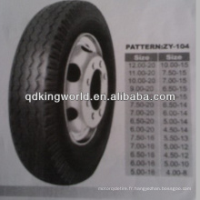 meilleure vente pneu de camion