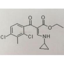 ओज़ेनॉक्सैकिन इंटरमीडिएट सीएएस 103877-38-9