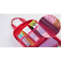 Makeup bag travel toiletry bag hanging