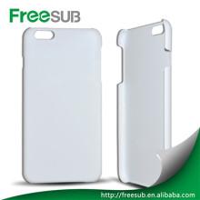 格安の 5.5 インチ カスタム昇華携帯電話ケース