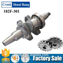 Utilizado para la máquina del cigüeñal, cigüeñal del motor, fabricación del cigüeñal