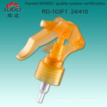 24/410 Plastic Mini Trigger Sprayer Fine Mist Sprayer Rd-103f1