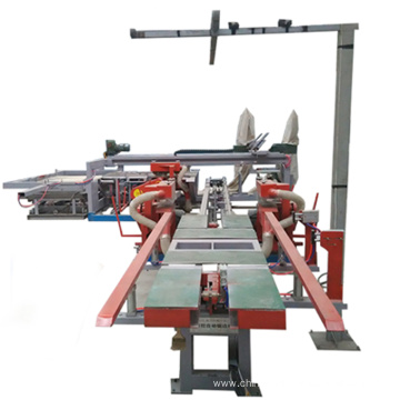 four sides edge cutting machine