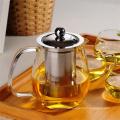 Теплостойкость стекла чайник из нержавеющей стали