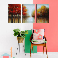 Decorative Painting Craft Oil Painting