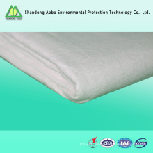 Selling well Needle Punched Nonwoven Polyester Felt and polyester cotton wadding