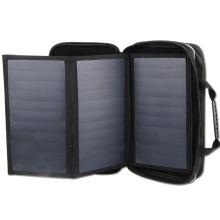 Chargeur de téléphone portable solaire Chargeur de panneau solaire pliable 20Watts Chine fabricant