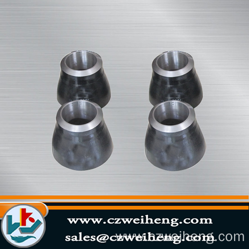 stainless steel TP304L 316L concentric reducer