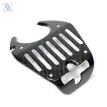Professional Twill Or Plain Custom Carbon Fiber Parts CNC Service