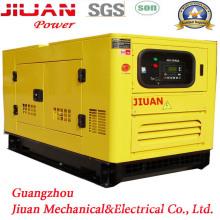 Generador Silencioso Lovol Diesel de 60 kVA