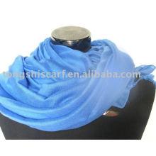 Baumwollfärbung Schal