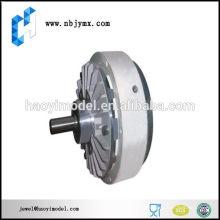 Especial mejor venta personalizada cnc mecanizado caja de aluminio