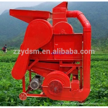 groundnut shelling machine/groundnut dehulling machine
