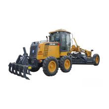 GR135 articulated 140hp motor grader machine