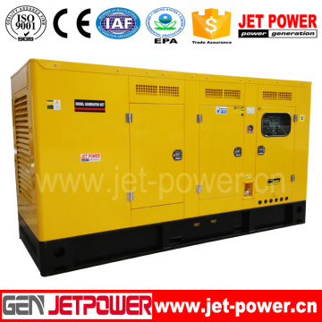Chinese Cheap 10kw 15kw 20kw Small Water Cooled Diesel Generator