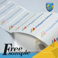 Venda por atacado alibaba Tamper Evident Security VOID Labels with private logo