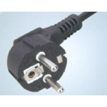 Germany VDE power cords