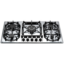 Five Burner Gas Cooktop (SZ-JH5211)