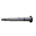 AISI S45C C45 42CrMo4 4340 Forged Steel Shaft