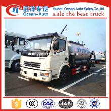 Dongfeng 6000l Asphalt ditribition truck tank truck