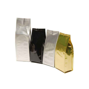 Plastic rits Flaxseed Packaging Bag