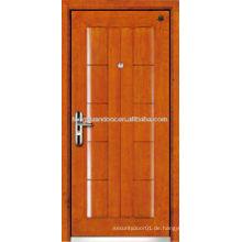 Fabrik Stahl Holz gepanzerte Tür, Sicherheit gepanzerte Tür
