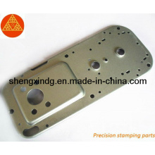 Deep Drawing Stamping Punching Motor Cover Parts (SX059)