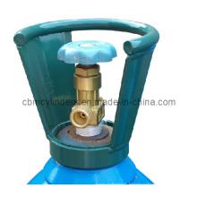 Gas Cylinders Parts (Steel Handles)