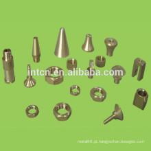 Peças de aço inoxidável de abastecimento de fábrica CNC