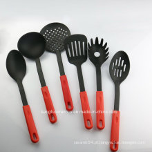 Material de Nylon Eco-Friendly Kitchenware (conjunto)
