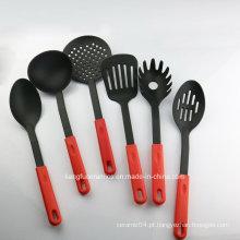 Material de Nylon Eco-Friendly Kitchenware (conjunto)