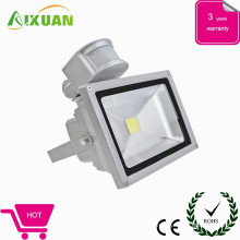 Outdoor ip65 led flood light 10w & led sensor light