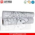 SGS Factory 80 rolo de papel de desenho impresso GSM