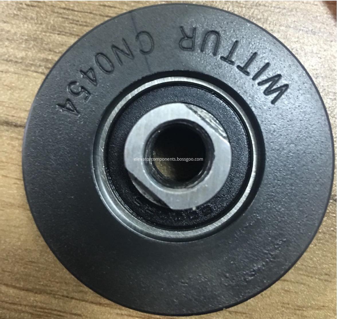 WITTUR Selcom Elevator AUGUSTA ECO Door Hanger Roller for KONE ElevatorsCN0454