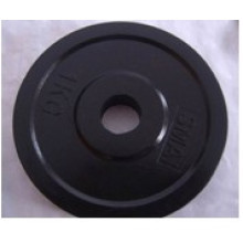 Olympic All Rubber Barbell Weight Dumbbell (USH-1201)