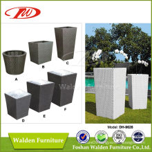 Rattan Flower Pot (DH-9628)
