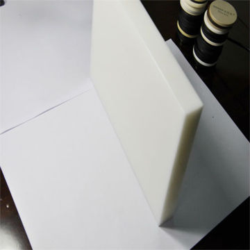 Engineering PPO Plastic Sheet