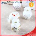 Vase de décoration en porcelaine / vase en porcelaine chinoise / porcelaine décorative